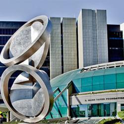 DCI Hollow Metal on Demand | Cedar Sinai Hospital Los Angeles