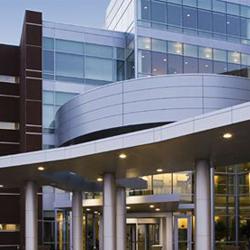 DCI Hollow Metal on Demand | Kaiser Hospital Anaheim