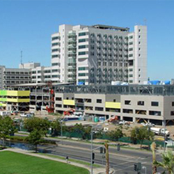 DCI Hollow Metal on Demand | UC Davis Medical Center