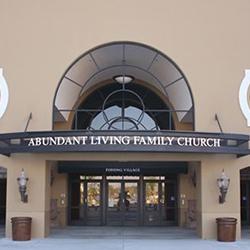 DCI Hollow Metal on Demand | Abundant Living Church