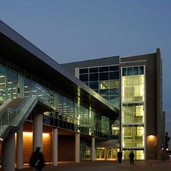 DCI Hollow Metal on Demand | California State University