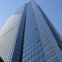 DCI Hollow Metal on Demand | Commercial Building San Francisco