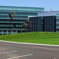 DCI Hollow Metal on Demand | Commercial Building – San Jose