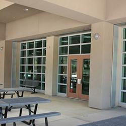 DCI Hollow Metal on Demand | Desert Sands High School