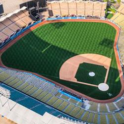 DCI Hollow Metal on Demand | Dodger Stadium Remodel