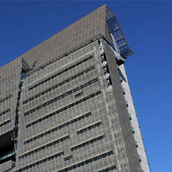 DCI Hollow Metal on Demand | Federal Building, California