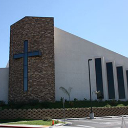 DCI Hollow Metal on Demand | Mission Hills Community Church